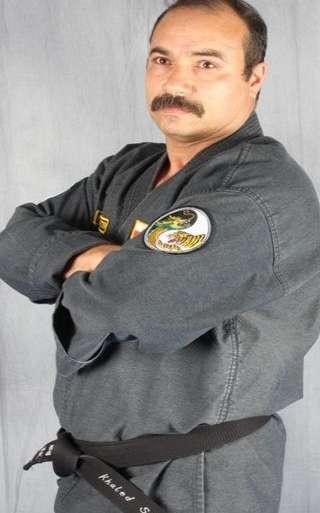 Master Khaled Saleh
