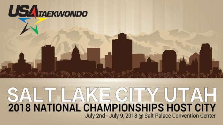 July 2018 USAT Nationals