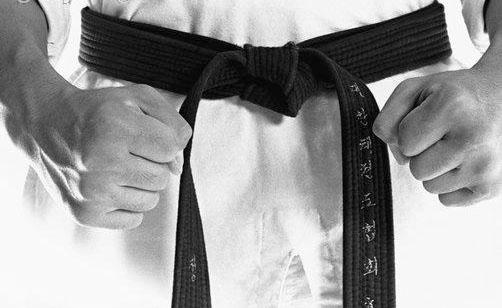 Upcoming Black Belt Test February 15